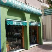 Herborario Vida Natural ,  Torremolinos , Málaga.