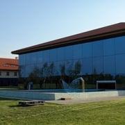 Hotel Balneario de Aguas Santas - Pantón (Lugo)