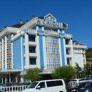 Distribuidores Schüco - Hotel Chiqui de Santander