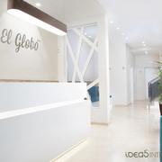 """Hotel """"El Globo"""", decoración mediterránea"""