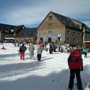 Hotel en estación de esquí de Port Ainè
