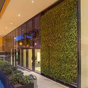 HOTEL LUX LISBOA | Un toque verde en el centro de Lisboa
