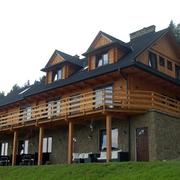 Hotel Rural Barnilka, en Polonia