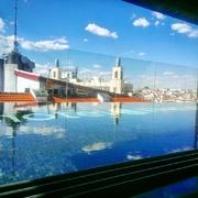 Mantenimiento De Piscina En Exclusivo Hotel De Madrid