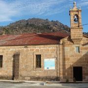 Restauración Iglesia de San Clemente del Pindo (A Coruña) - Promotor: Junta de Galicia