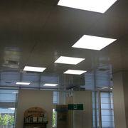 Panel led luz natural para oficinas - ILUMELEC Iluminación & Electricidad Profesional