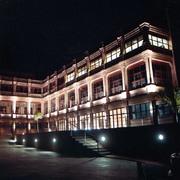 Iluminación noche