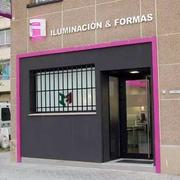 ILUMINACIÓN Y FORMAS