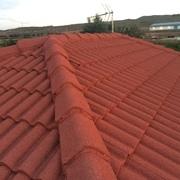 Impermeabilizado tejado