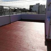 Impermeabilizar terraza .