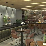 Distribuidores Santos - Industrial Coffee, UK