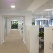 Oficina central de los laboratorios Ferring en C/ Orense 3 8ª Planta (Madrid)