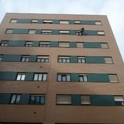 Inspeccion de fachada
