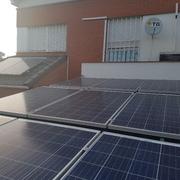 Instalación de Autoconsumo Fotovoltaico en Madrid