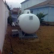 instalacion de deposito de gas 3