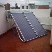 INSTALACIÓN DE ENERGIA SOLAR TERMICA