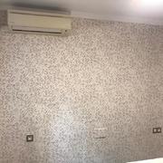 instalacion de papel pintado