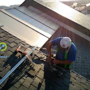 Instalación de placas solares - Enersoste S.L.
