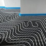 Distribuidores LG - Instalación de suelo radiante