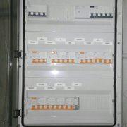Instalación eléctrica Industrial