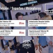 Distribuidores Fermax - Servicios de instalación de televisión y audio A PRECIO FIJO EN TODA ESPAÑA.