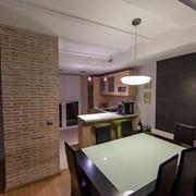 Instalación vivienda ático dúplex