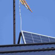 Instalación y suministro de placas fotovoltaicas para chalet en la Sierra