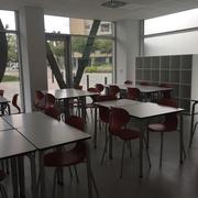 Instalaciones Centro de Bachillerato en Barcelona