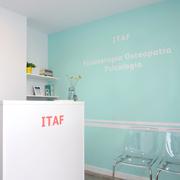 Instituto de Terapia y Atención Familiar de Terapia ITAF