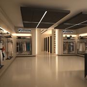Diseño De Tienda De Ropa Para La Firma Stradivarius