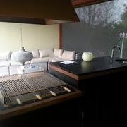 Interior porche 2