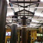 Interior resuelto con tira Led alta eficiencia