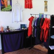 Licencia de apertura de taller de impresión de camisetas.