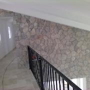 Interiores de piedra