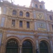 ITE del Centro Comercial ABC Serrano