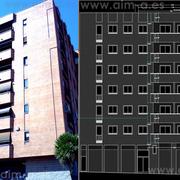 ITE Madrid y Proyecto de rehabilitación de fachada