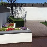 Un jardín hecho para el relax