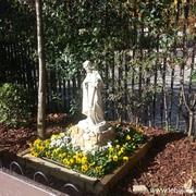 Jardinería pública en Alcalá de Henares