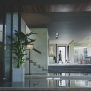 """La Casa de la familia Park en la película """"Parasite"""""""