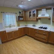 La cocina rustica