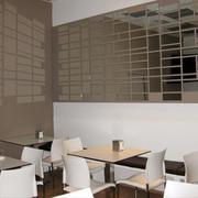 La Taska cafetería. SAC3 ARQUITECTES arquitectos Ontinyent