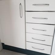 Lacado de armario de cocina