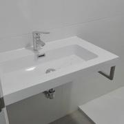 Reforma 30 baños hotel A Coruña
