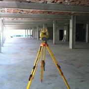 Levantamiento edificio en 3 dimensiones