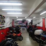 Licencia de apertura para taller de motocicletas