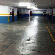 Limpieza completa de garaje