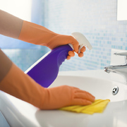 Limpiamos su hogar