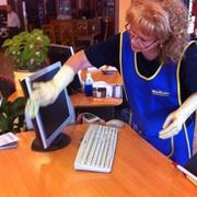 limpieza de oficinas en madrid