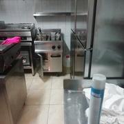 Limpieza Cocinas Restaurante