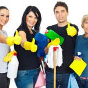 Limpiezas profesionales en domicilios y negocios